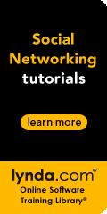 Learning from Lynda.com